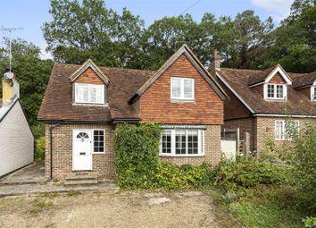 Thumbnail 4 bed property for sale in Old Lane Gardens, Cobham