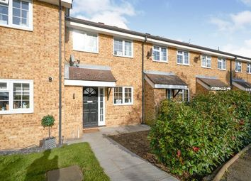 Thumbnail 2 bed terraced house for sale in Foxglove Lane, Chessington, Surrey, .