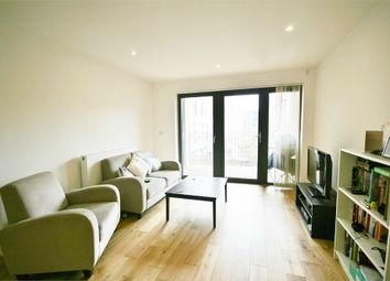 Thumbnail 2 bed flat to rent in Cowley Road, Oval Quarters, Oval