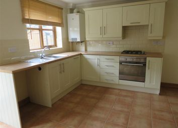 Thumbnail 3 bed semi-detached house to rent in Lakenham Terrace, Elm Low Road, Elm, Wisbech