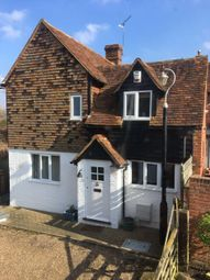 Thumbnail 2 bed cottage to rent in Stilebridge Lane, Marden, Tonbridge