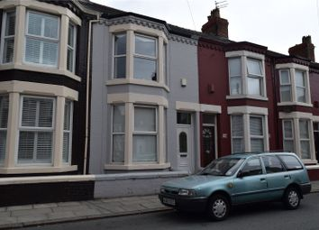 Thumbnail 3 bed terraced house for sale in Gondover Avenue, Orrell Park