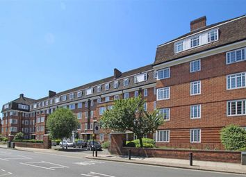 Thumbnail 3 bed flat to rent in Watchfield Court, Sutton Court Road, London