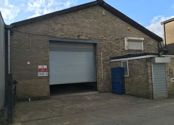 Thumbnail Industrial to let in Crawford Trading Estate, Newport