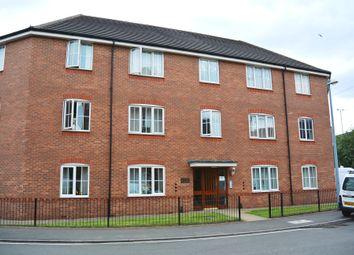 Thumbnail 1 bed flat to rent in Ashwood Close, Oldbury