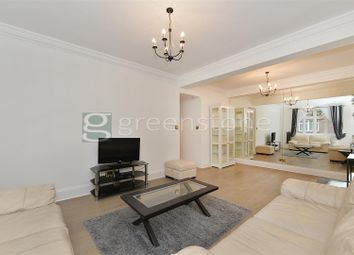 Thumbnail 2 bedroom property to rent in Hall Road, St John's Wood, London