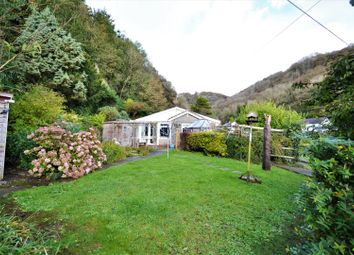 Thumbnail 4 bed detached bungalow for sale in Brook, Laugharne, Carmarthen