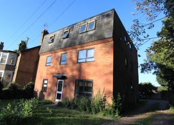Thumbnail 1 bed flat for sale in London Road, Hertford