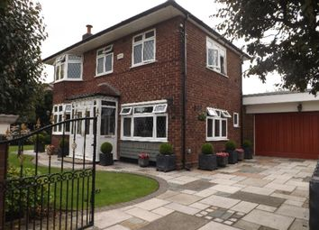 Thumbnail 3 bed detached house for sale in The Meadows, Rainhill