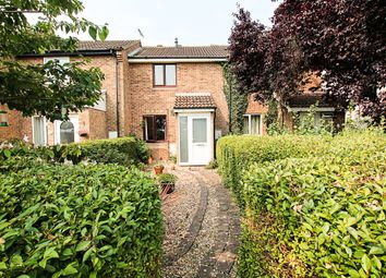 Thumbnail 2 bed terraced house for sale in Northfield Park, Soham