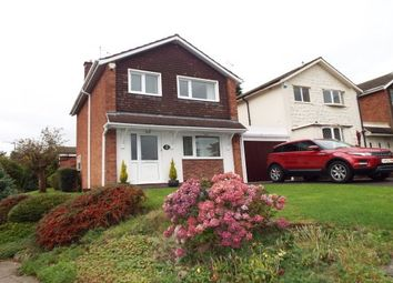 Thumbnail 3 bed property to rent in Bexfield Close, Coventry