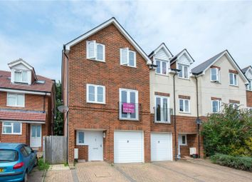 Thumbnail 4 bed end terrace house for sale in Elmstone Lane, Maidstone, Kent