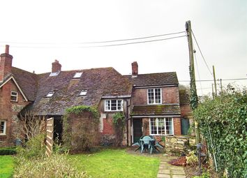 Thumbnail 2 bed cottage for sale in Turnworth, Blandford Forum