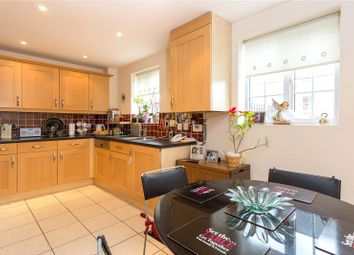 Thumbnail 2 bed flat for sale in Lady Aylesford Avenue, Stanmore
