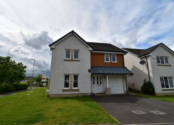 4 bed detached house for sale in 58 Merlin Drive, Dunfermline KY11
