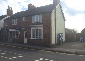 Thumbnail Retail premises for sale in Bell View, Leicester Road, Narborough, Leicester
