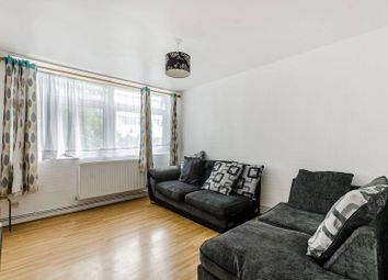 Thumbnail 1 bed flat to rent in Shepherds Bush Green, Shepherd's Bush, London