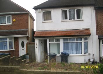 3 bed semi-detached house for sale in Carmadale Avenue, Perry Barr B42