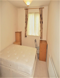 Thumbnail 2 bedroom flat to rent in Linacre Court, Oxford