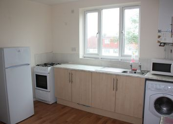 Thumbnail 1 bed flat to rent in Varley Parade, London