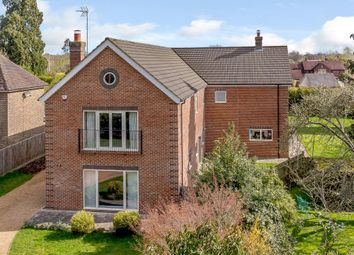 Thumbnail 6 bed detached house for sale in Farthings Hill, Horsham, West Sussex