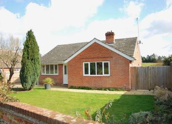 Thumbnail 3 bed detached house to rent in Rye Common Lane, Crondall, Farnham