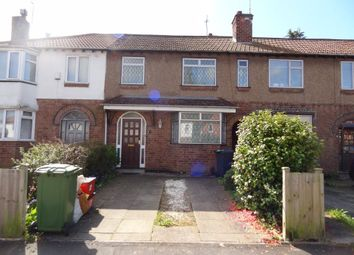Thumbnail 3 bed terraced house to rent in Westlea Road, Leamingon Spa, 3Jf.