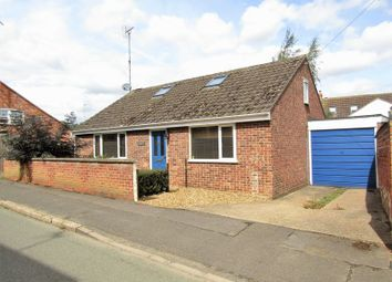 Thumbnail 3 bed bungalow to rent in South Street, Weedon