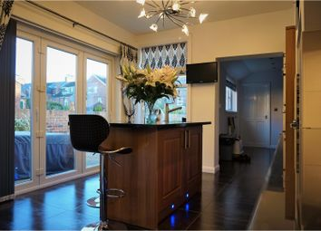 Thumbnail 5 bedroom semi-detached house for sale in Queens Road, Doncaster