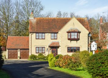 4 bed detached house for sale in The Sycamores, Bourton, Gillingham SP8