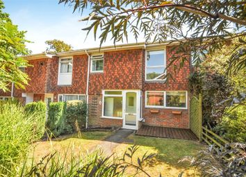 Thumbnail 3 bed terraced house for sale in Devonshire Close, Amersham, Buckinghamshire