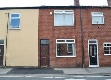 Thumbnail 2 bed terraced house for sale in Mealhouse Lane, Atherton, Greater Manchester M460Eh