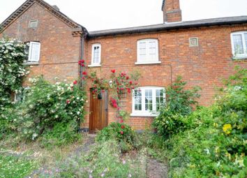 Thumbnail 2 bed terraced house to rent in Upper Pollicott, Ashendon, Aylesbury