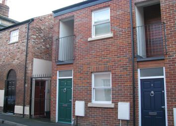Thumbnail 1 bed maisonette to rent in Caroline Street, Oxford