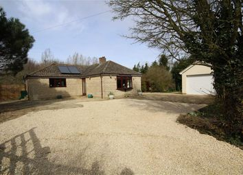 Thumbnail 3 bedroom detached bungalow for sale in The Crossing, Minety, Malmesbury