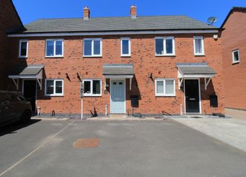 2 bed terraced house for sale in Crabtree Avenue, Rugeley WS15