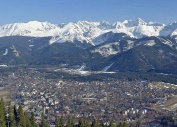Thumbnail 2 bed apartment for sale in Zakopane, Zakopane, Poland