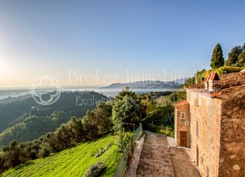 Thumbnail 8 bed villa for sale in Via Degli Archi, Massarosa, Lucca, Tuscany, Italy