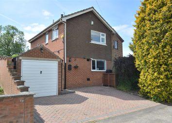 3 bed detached house for sale in Poles Road, Kirk Langley, Derbyshire DE6