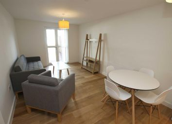 Thumbnail 1 bed flat to rent in The Hatbox, 7 Munday Street, Manchester