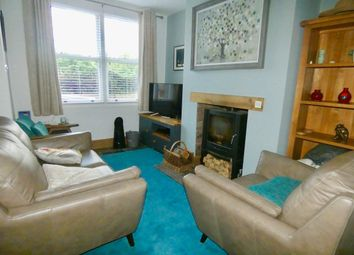 Thumbnail 2 bed terraced house for sale in Shore Road, Hesketh Bank, Preston