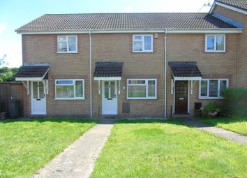 Thumbnail 2 bedroom terraced house to rent in Pinecrest Drive, Thornhill, Cardiff