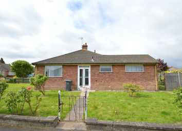 Thumbnail 2 bed semi-detached bungalow for sale in Beech Avenue, Keyworth, Nottingham