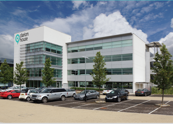 Thumbnail Office to let in Clarion House, Concorde Road, Maidenhead