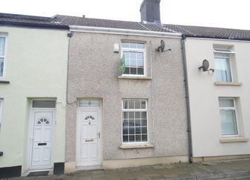 Thumbnail 3 bed terraced house for sale in Blaen Dowlais, Dowlais, Merthyr Tydfil