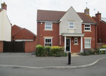 Thumbnail 4 bed detached house to rent in Stoneleigh Mews, Yeovil