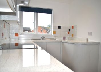 Thumbnail 1 bed maisonette to rent in Nash Close, Welham Green