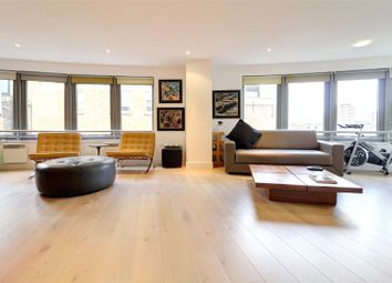 Thumbnail 1 bed flat to rent in Garden Walk, Shoreditch, London