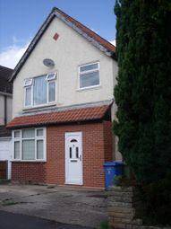 Thumbnail 1 bed flat to rent in Boxalls Lane, Aldershot
