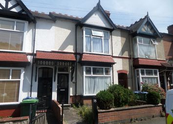 Thumbnail 3 bedroom terraced house for sale in Pargeter Road, Bearwood